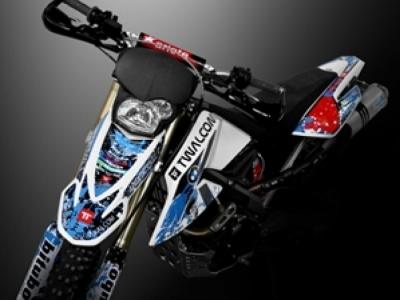 TT® - Racing Graphics Set